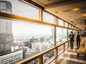 Universitari in Giappone