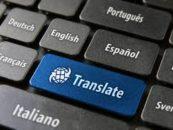 Tradurre al Parlamento europeo