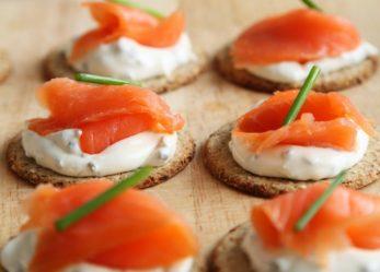 Corso gratuito di cucina modulo di approfondimento: antipasti