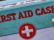 Corso gratuito per addetto al primo soccorso