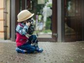 Un concorso fotografico per te che ti senti una giovane promessa della fotografia italiana
