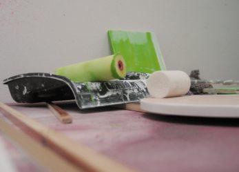 Corso gratuito per addetto alla pittura e alla stuccatura