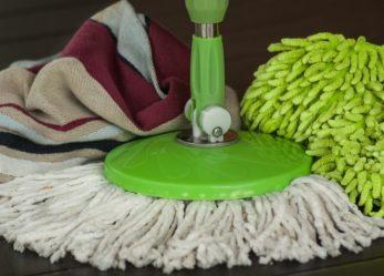 Corso gratuito per addetto alle pulizie