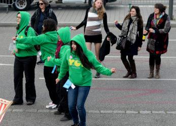 YO!fest2018: volontari cercasi