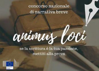 Animus Loci: tracce d'Europa nel cuore d'Italia