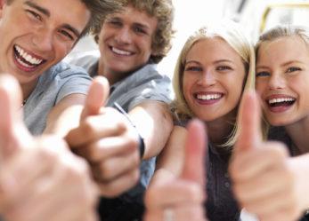Scambio giovanile gratuito in Lussemburgo