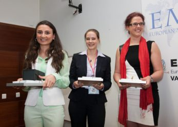 Women at McKinsey Dissertation Award