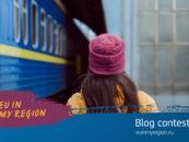 Fotografi e blogger per l'Europa