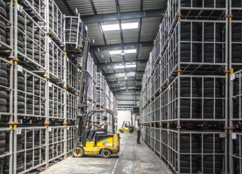 Corso per addetto al magazzino e alla logistica con guida del carrello elevatore
