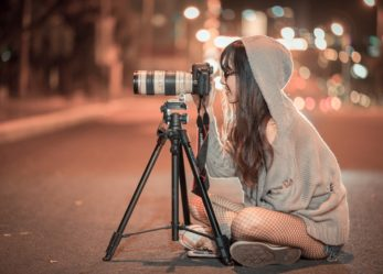Raccontaci una storia, premio per giovani fotografi