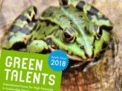 Green Talents in Germania per un soggiorno di ricerca