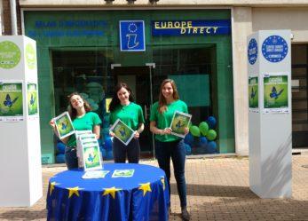 A Brescia è arrivato il Centro Europe direct