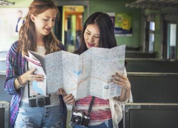 15000 giovani in viaggio per l'Europa con #Discover EU