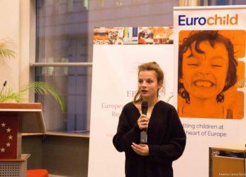 6 mesi a Bruxelles per la promozione dei diritti dei bambini e dei giovani