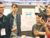European youth award 2018 per giovani innovativi
