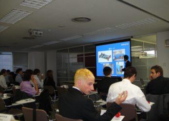 8 mesi in Giappone per studenti di facoltà tecnico-scientifiche