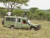 12 giorni in Tanzania per 1 aspirante documentarista