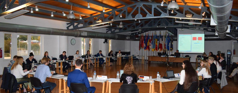 Master in European law e Governance ad Atene
