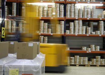 Corso gratuito di tecniche per la gestione del magazzino con patentino muletto