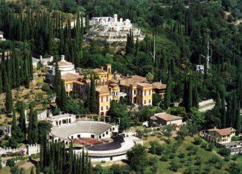 Servizio civile: un'esperienza alla Fondazione Vittoriale degli Italiani