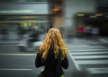 Cos'è la salute o la non salute della tua città? Mostralo in uno scatto