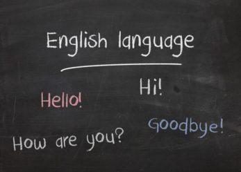 Corso gratuito di inglese base