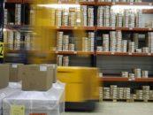 Corso gratuito per operatore di logistica e magazzino