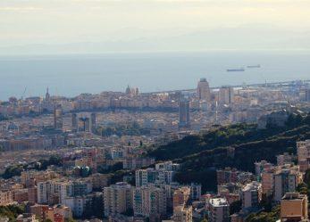 Esprimi la tua solidarietà con Genova nel cuore