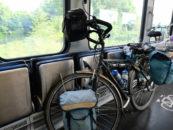 Vinci un pass Interrail