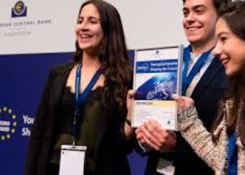 Generation €uro Students' Award per scuole secondarie di 2° grado