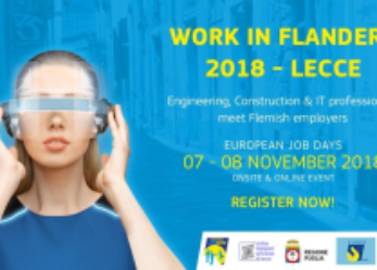 In Belgio si cercano ingegneri