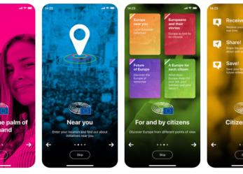 Citizens' app