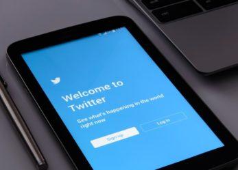 La tua scrittura creativa su Twitter viene premiata