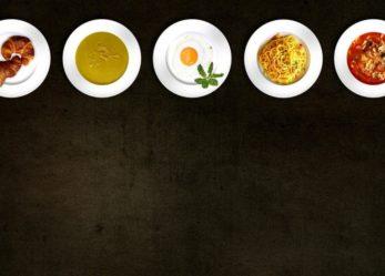 Corso a pagamento di cucina base