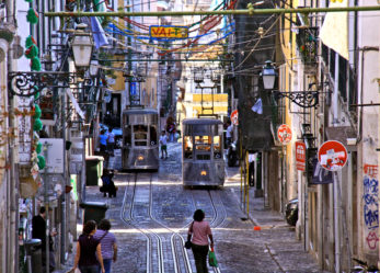 A Lisbona per l'interdipendenza globale