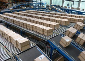 Corso gratuito di logistica di magazzino
