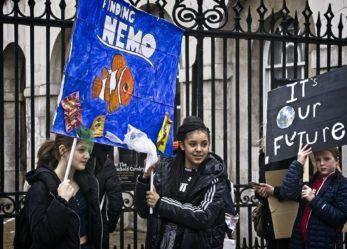 I giovani, i cambiamenti climatici e l'Europa a Brescia