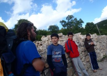 Campi di volontariato internazionale in Albania