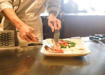 Corso di formazione gratuito per addetto alla cucina