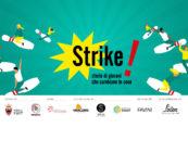 Strike, storie di giovani che cambiano le cose