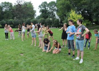 Sovvenzioni per attività giovanili internazionali