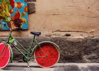La mobilità sostenibile secondo te (in uno scatto)