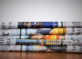 Un premio per la tua tesi sul giornalismo