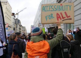 Google Europe per studenti con disabilità