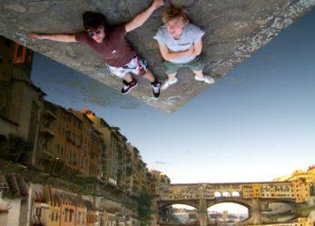 Hai scoperto l'Europa? Partecipa a #DiscoverEU photo&video competition