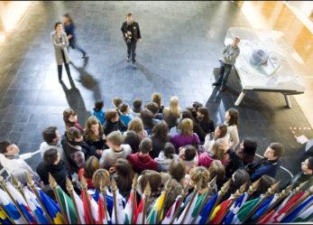 I giovani e l'Europa