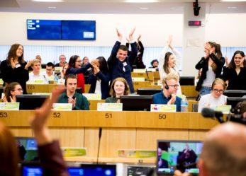 Your Europe, Your Say 2020: Il nostro clima, il nostro futuro!