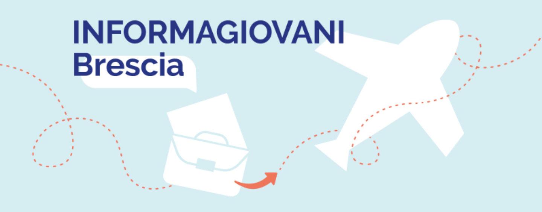 Incontri 2019-20 presso l'Informagiovani di Brescia
