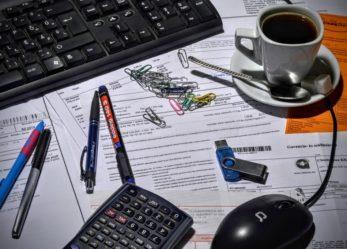 Corso gratuito per impiegato amministrativo addetto all'ufficio contabile