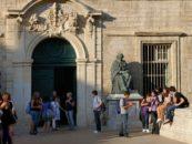 Studenti internazionali in Francia